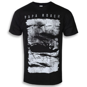 Muška metal majica Papa Roach - Distress - KINGS ROAD, KINGS ROAD, Papa Roach