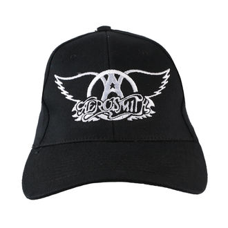 Kapa Aerosmith - Logo - HYBRIS, HYBRIS, Aerosmith