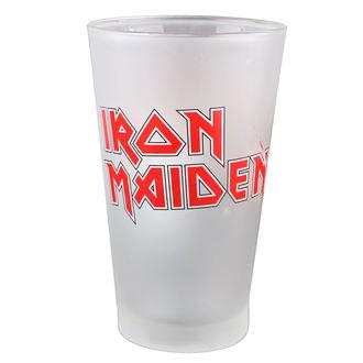 Čaša Iron Maiden, Iron Maiden