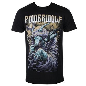 Muška metal majica Powerwolf - Metallum Nostrum - NAPALM RECORDS, NAPALM RECORDS, Powerwolf
