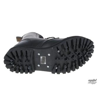 Čizme STEEL - 8 pinhole, STEEL