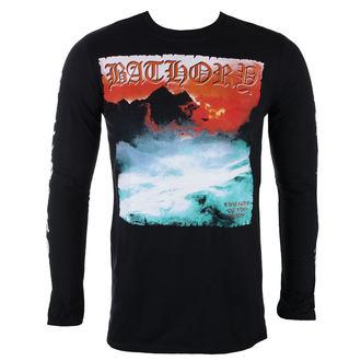 Majica metal muška Bathory - TWILIGHT OF THE GODS - PLASTIC HEAD - PH5420LS