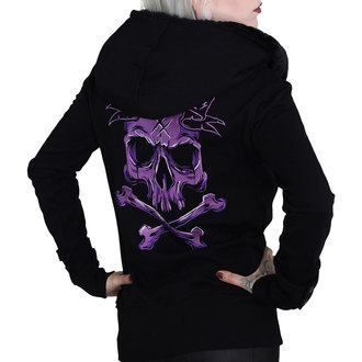 Ženska majica s kapuljačom - BACK2PINK - HYRAW, HYRAW