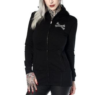 Ženska majica s kapuljačom - BRIGADE - HYRAW, HYRAW