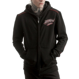 Muška majica s kapuljačom - BORN DEAD - HYRAW, HYRAW