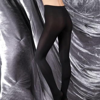 Najlonke LEGWEAR - couture ultimates -  the sarah - crno, LEGWEAR